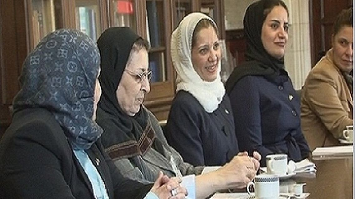 Saudi women shura council united kingdom