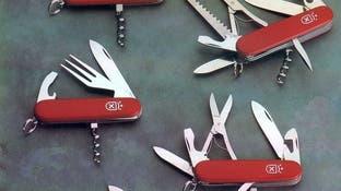 أمريكا تسمح بحمل السكاكين على طائراتها