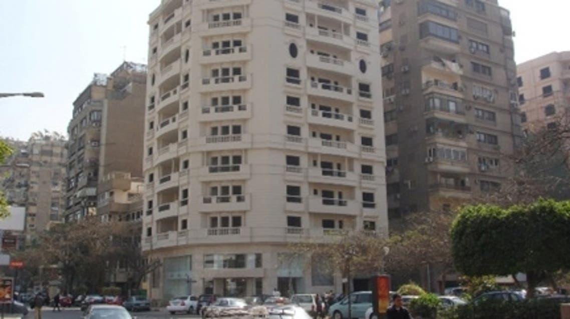 عقارات في مصر