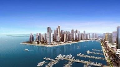 306 ملايين درهم تصرفات العقارات في دبي خلال يوم