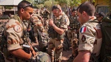 السويد تعرض مساندة فرنسا لقتال #داعش في إفريقيا