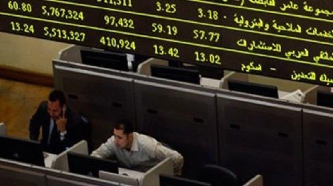 صعود بورصة مصر