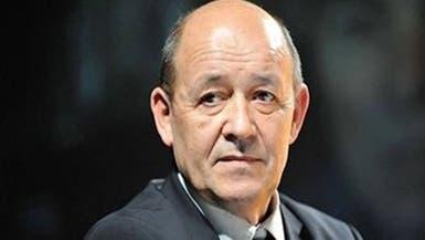 "فرنسا: سنشن ""ضربات أخرى"" على داعش"