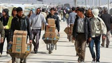 Report: U.N. Security Council mulls Syria cross-border aid push