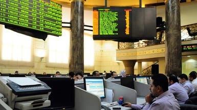 بورصة مصر تنتقل للمربع الأخضر بعد خسائر كبيرة