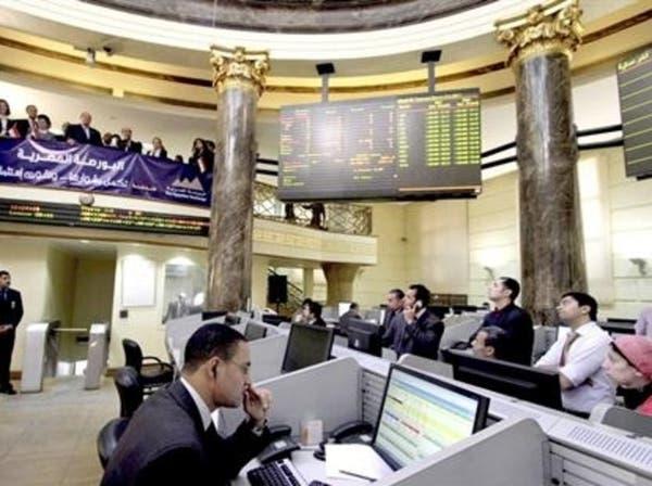 بدء انتخابات الرئاسة يقفز بسوق مصر لمستويات 2008