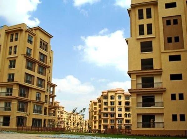 عقد لبناء مليون وحدة سكنية في مصر بـ280 مليار جنيه