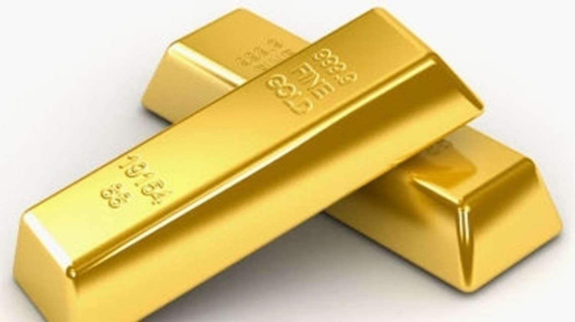 صعود الذهب