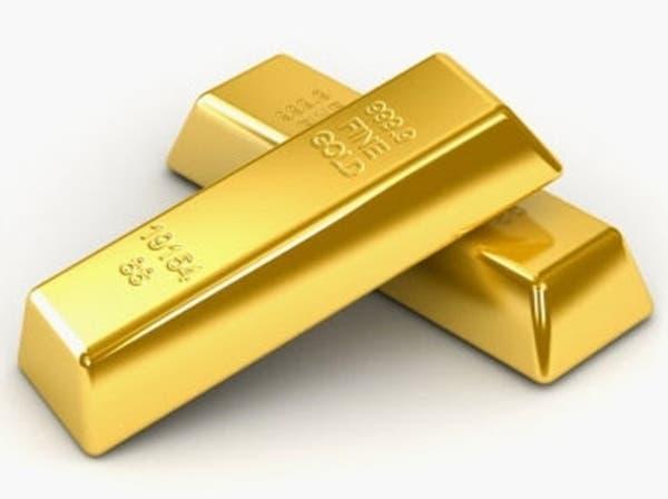 الذهب يواصل رحلة الصعود ويخترق حاجز 1365 دولارا