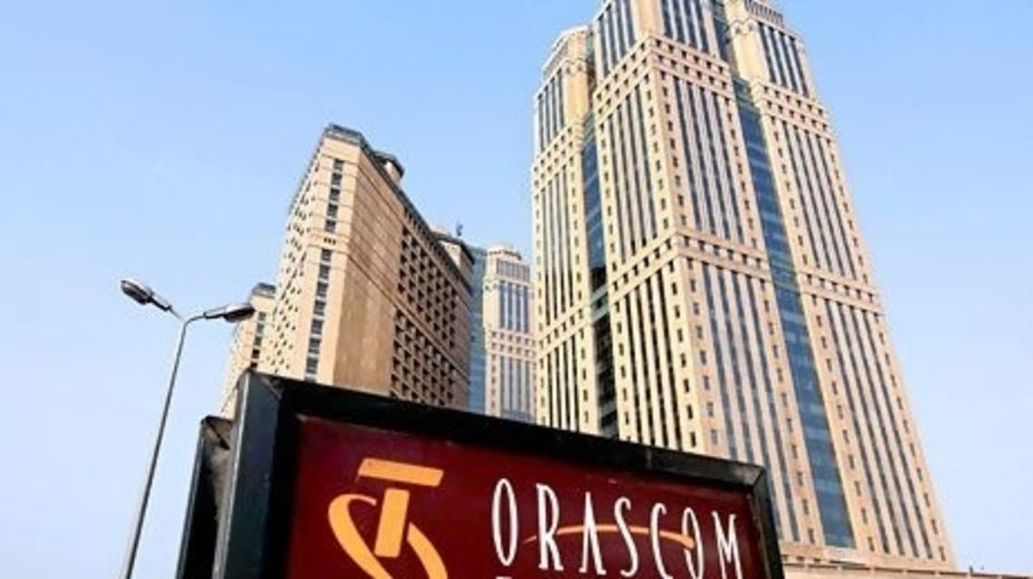 Egypt's Orascom Telecom recovered after a newspaper report stated that Algeria was close to resolving a row with the Cairo-listed firm's Algerian unit Djezzy. (Photo Courtesy: Medafrica Times)