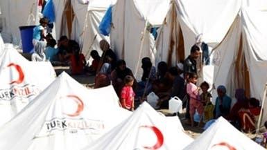 تركيا تبني مركزين لاستقبال مهاجرين مبعدين من أوروبا