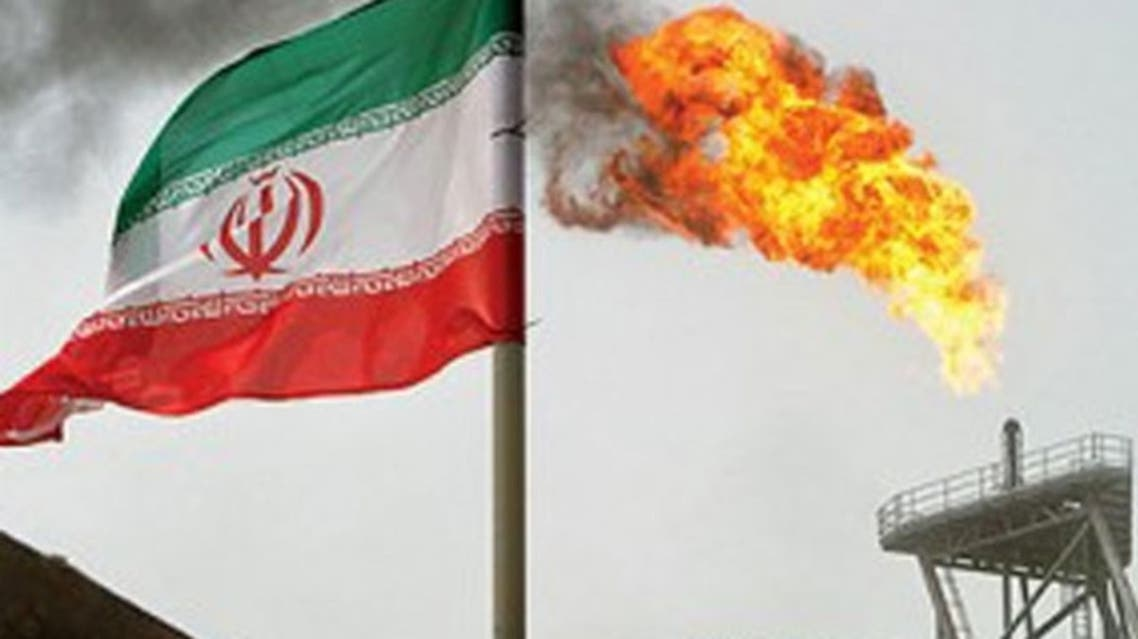 From Asia, Iran lost $14 billion worth of oil exports for the year, according to Reuters calculations. (AFP)
