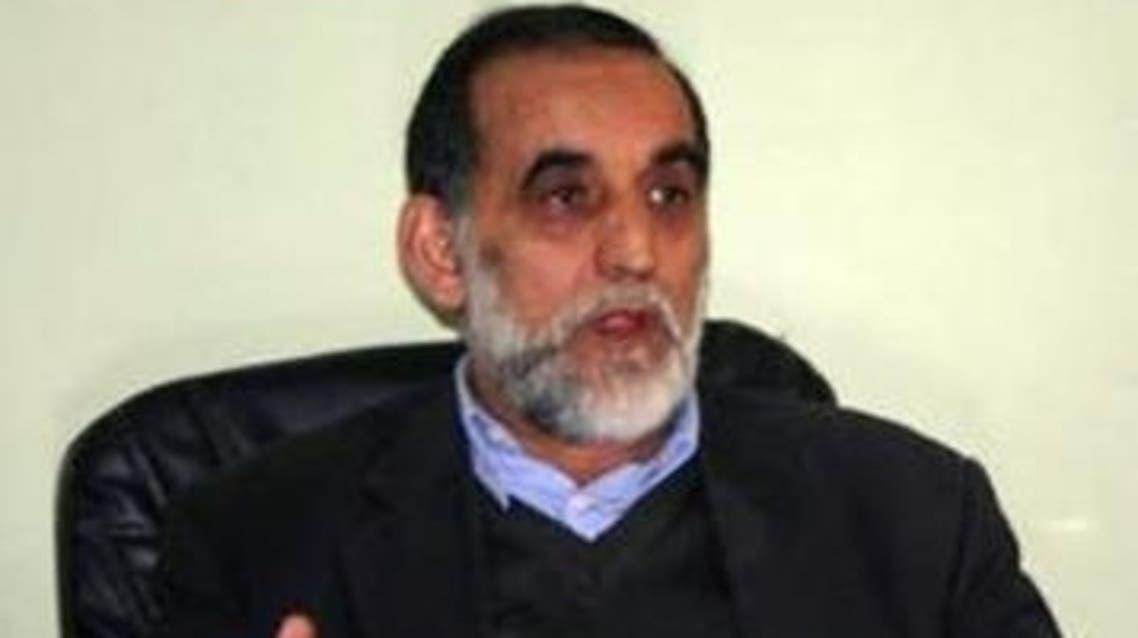 مصطفى بلمهدي
