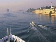 مصر تشغل قناة السويس الثانية بعد 60 عاماً على التأميم
