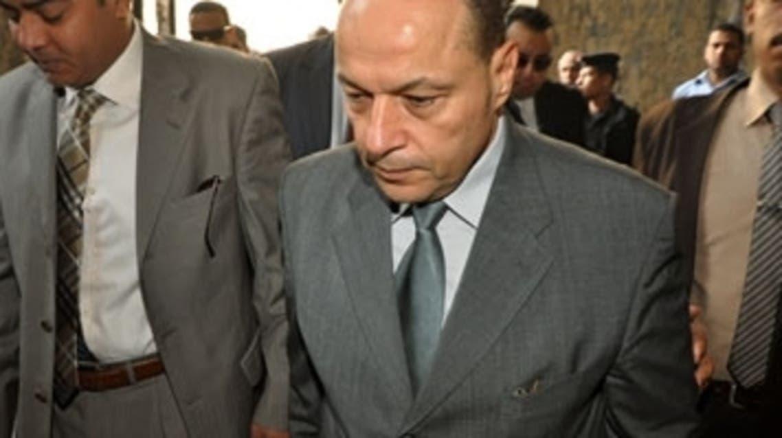 النائب العام طلعت عبدالله