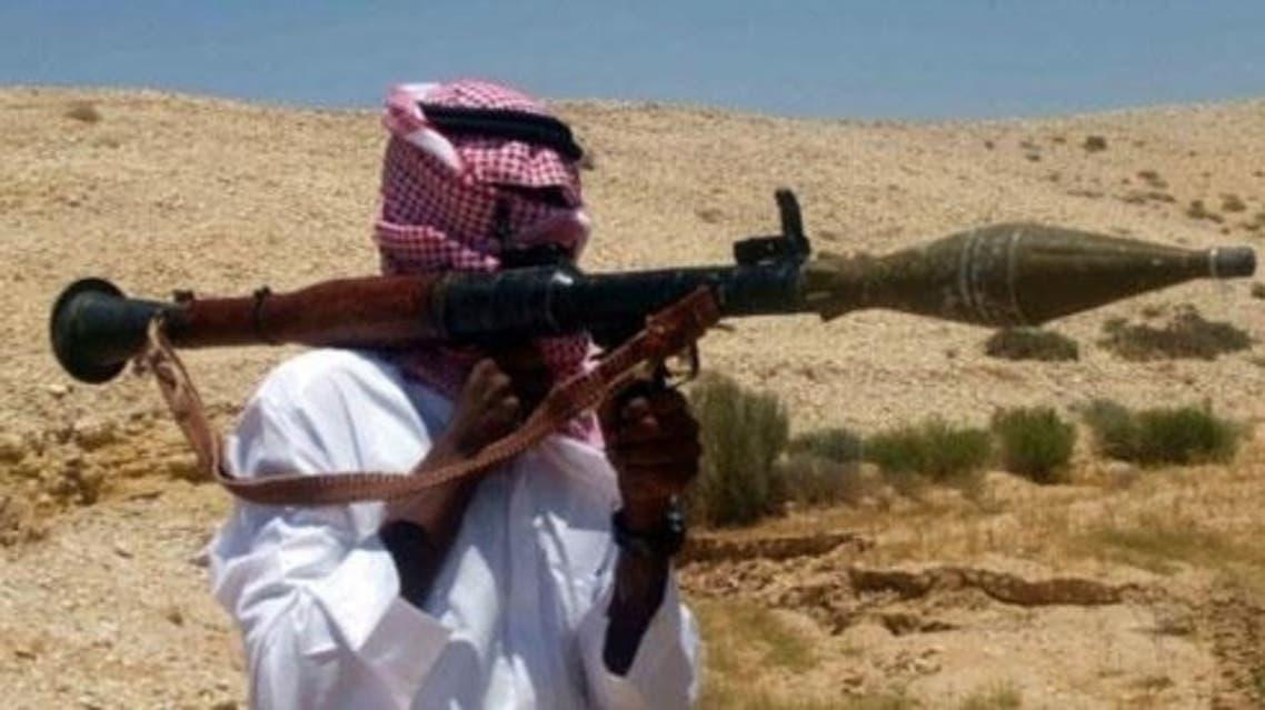 الداخلية المصرية تعلن حالة  الطوارىء في سيناء
