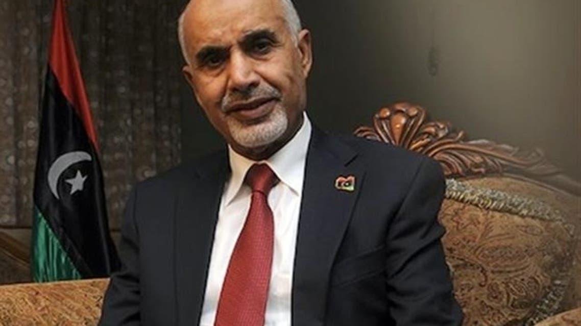 Mohammed al-Magariaf
