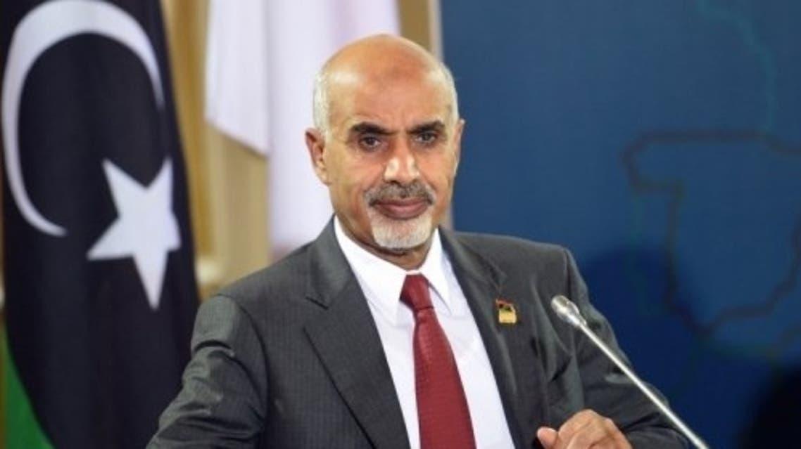 محمد المقريف