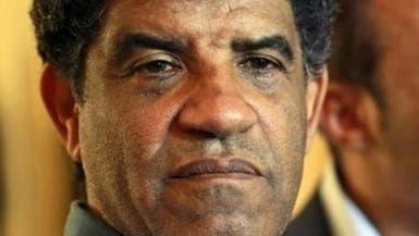 السنوسي: القذافي سلم الصدر إلى أبو نضال لإعدامه