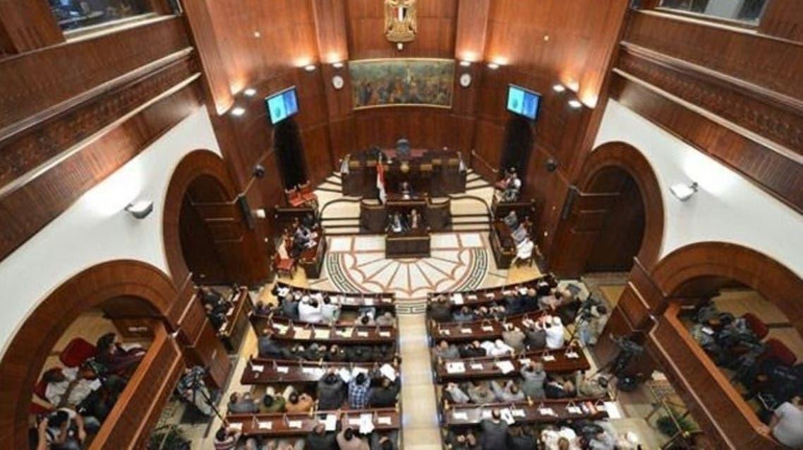 مجلس الشورى المصري