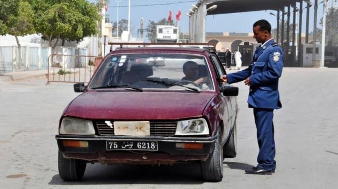 مقتل جندي تونسي