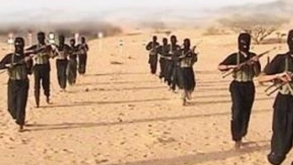 استان های مجاور سوریه در عراق  از پایگاه های فعالیت القاعده هستند