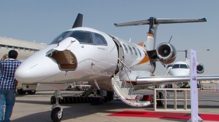 كيف أثر كورونا على حركة الطيران الخاص؟