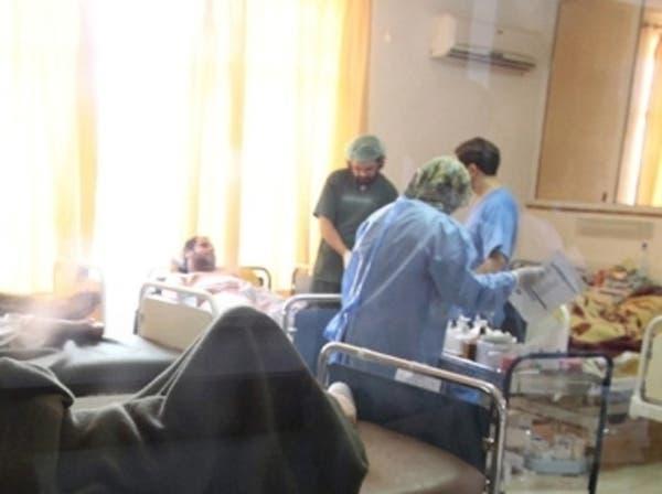 وزارة الصحة: وفاة 38 شخصاً لاحتساء خمر مغشوشة في ليبيا