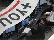 الأسهم اليابانية تنتزع المكاسب من تراجع الين