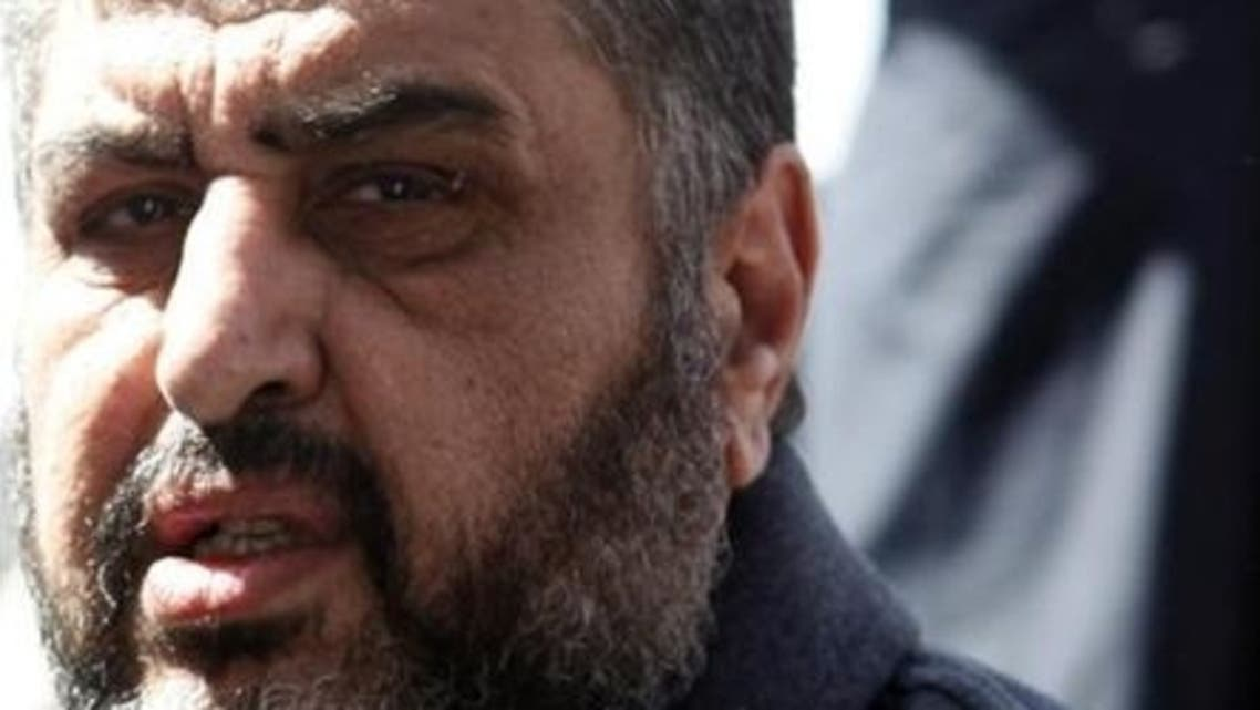 Prominent leader of the Muslim Brotherhood Khairat al-Shater has begun investing in aviation with Egypt Air. (Reuters)