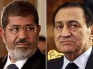 وسط حراسة مشددة.. مبارك ومرسي وجهاً لوجه بالمحكمة اليوم
