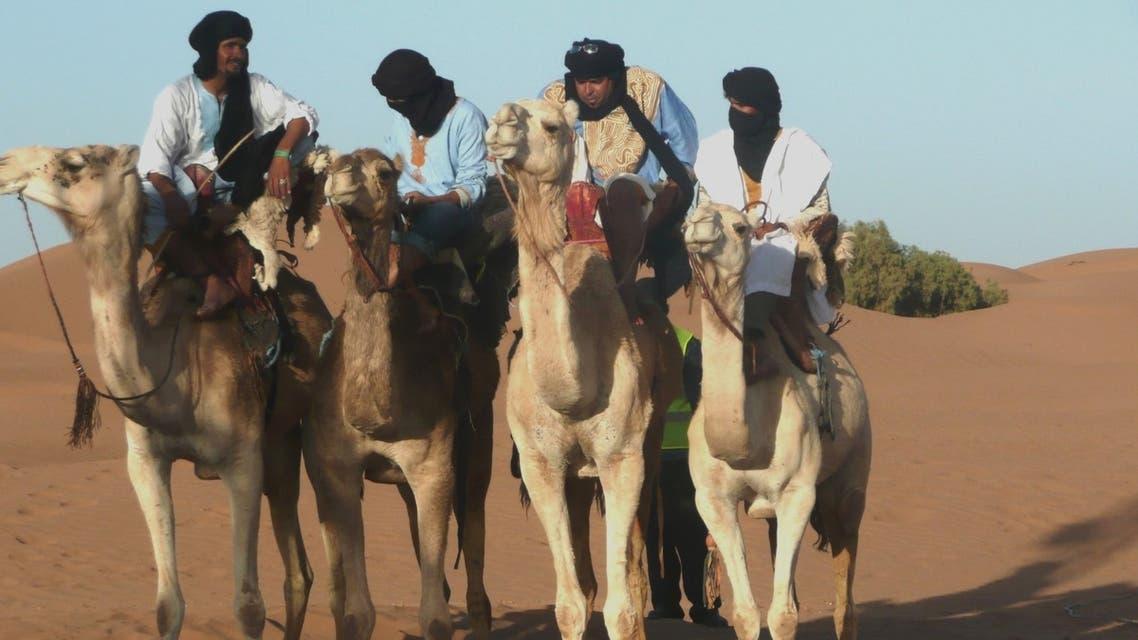 رحالة الصحراء..من البحث عن الكلأ إلى البحث عن النيازك