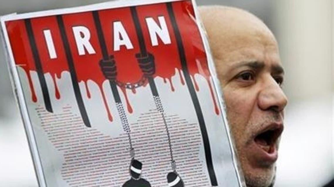 iran human rights reuters