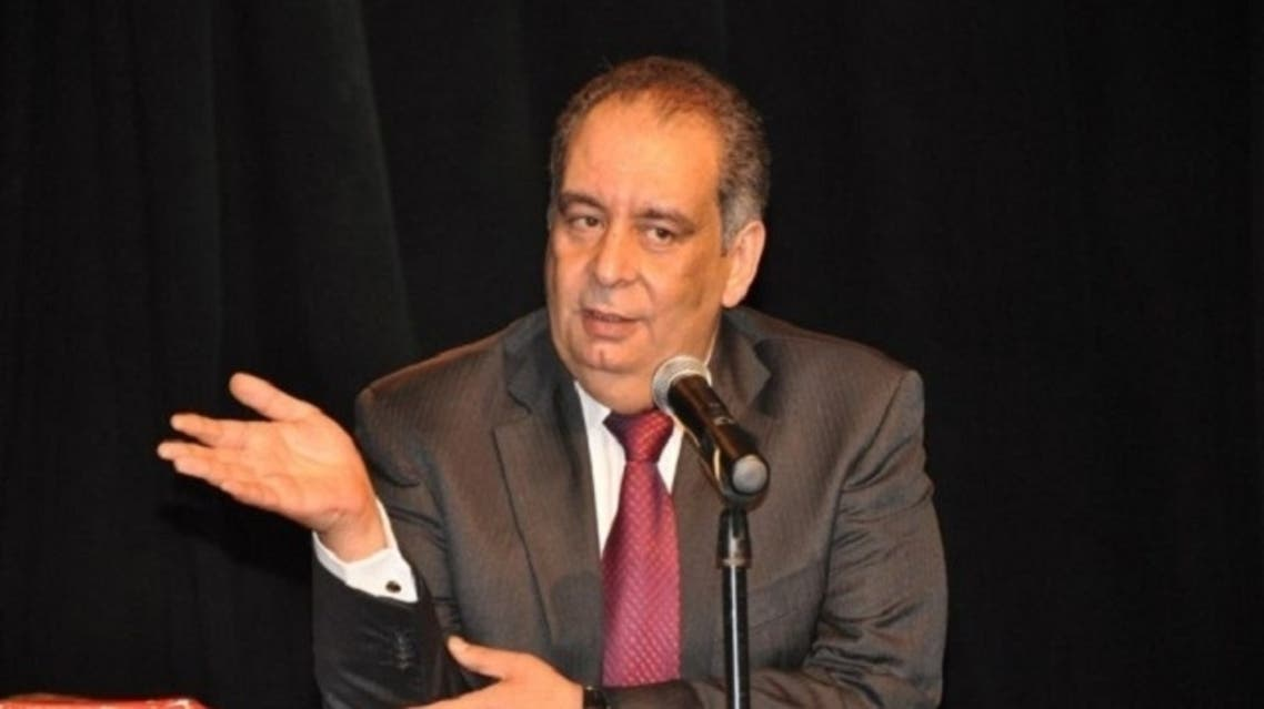 Egyptian author questioned for contempt of religion