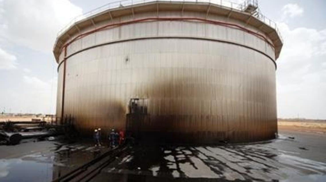 oil sudan south sudan reuters
