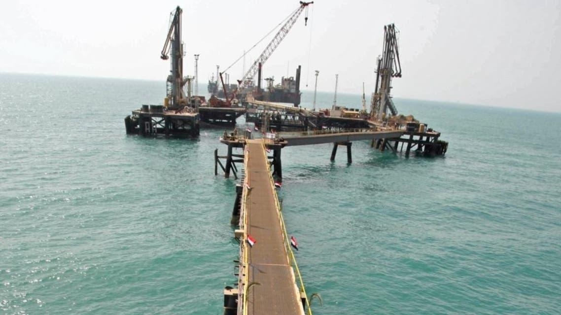 العقوبات الدولية إستهدفت قطاع النفط في إيران