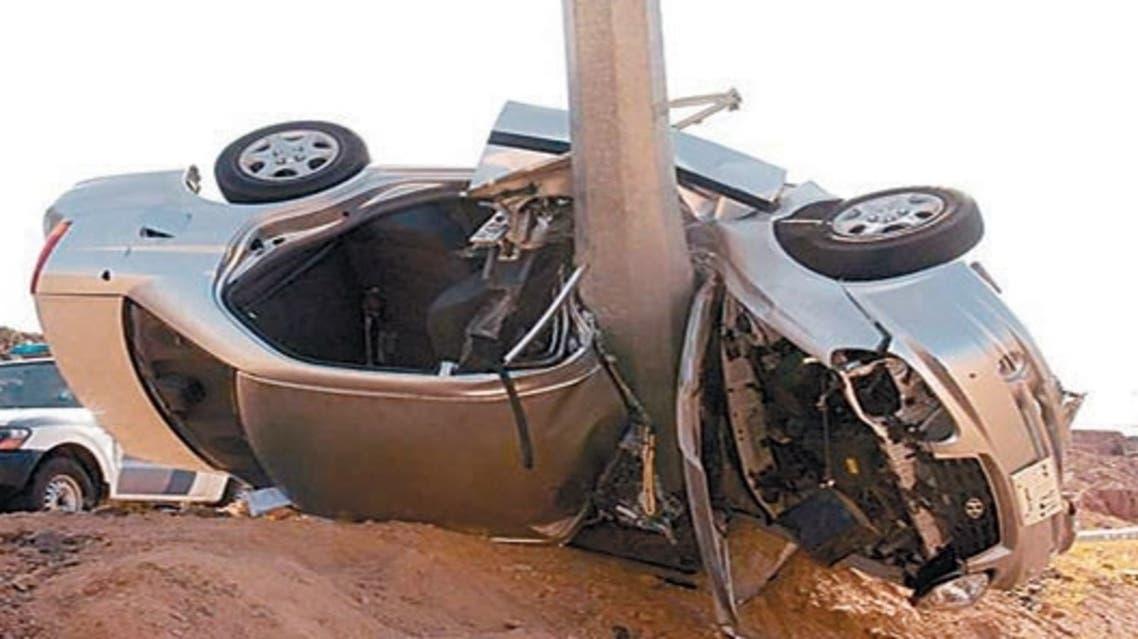 الحوادث في السعودية