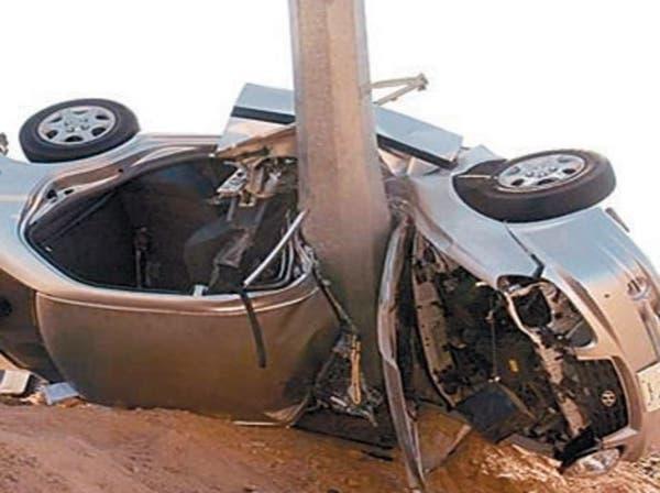الحوادث وراء 79% من إصابات العمود الفقري في السعودية