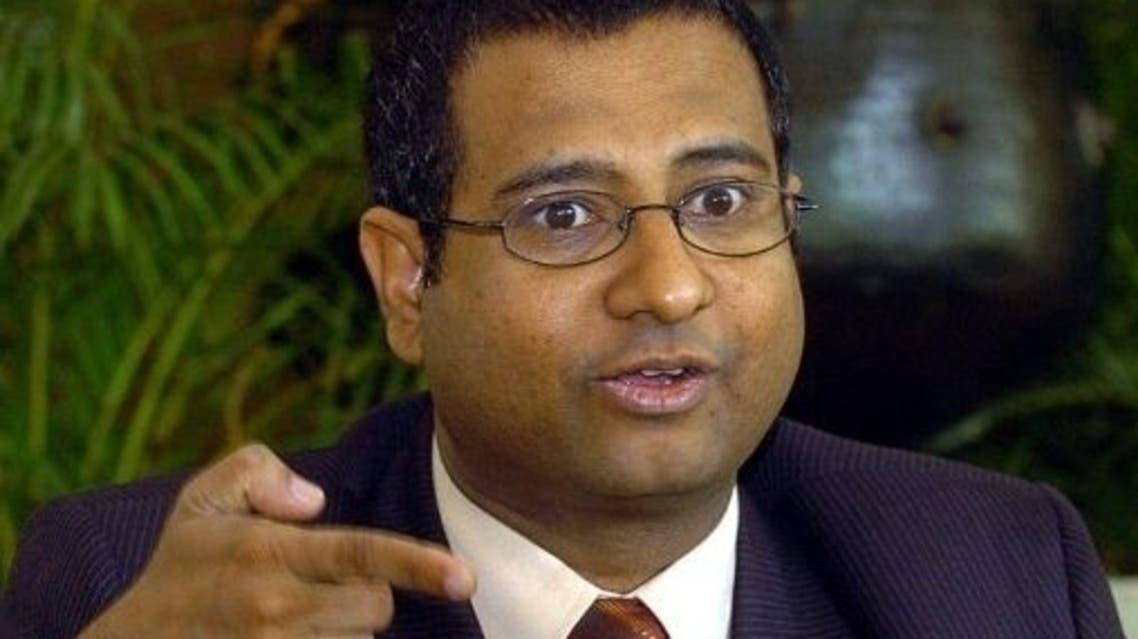 أحمد شهيد