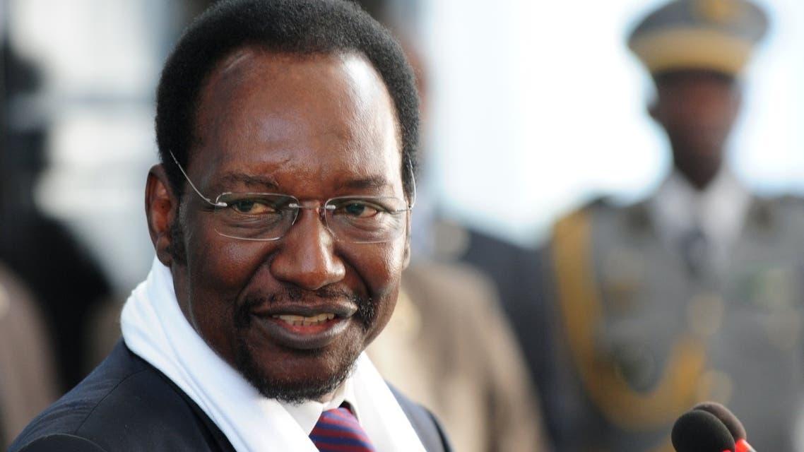 Malil interim president traoure