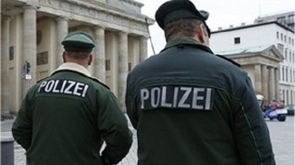 Abdullah S. was charged on Tuesday by German Federal Prosecutors for membership of a foreign organization. (Reuters)