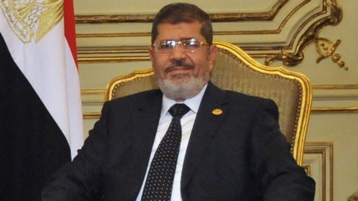 Egyptian courts have made a number of rulings that have gone against President Mohammed Mursi and his ruling Muslim Brotherhood.  (AFP)