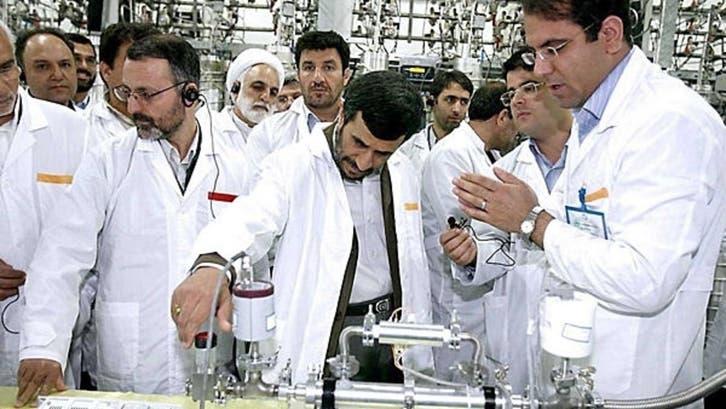 المخابرات الأمريكية: إيران لاتستطيع إنتاج أسلحة نووية بمفردها