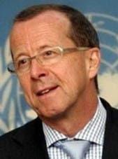 Martin Kobler