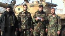 شامی جیش الحر نے آستانہ مذاکرات پر بات چیت معطل کر دی