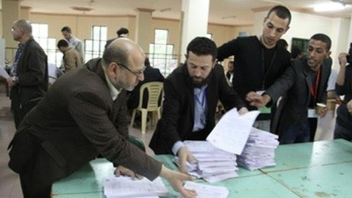انتخابات طلاب جامعة الأزهر
