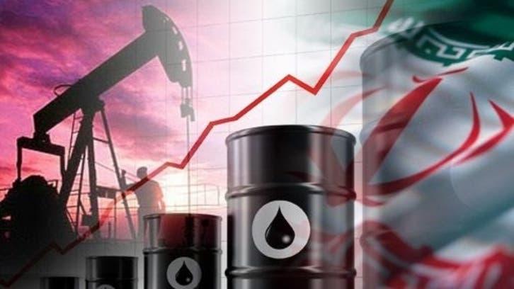 افت صادرات نفت ایران برای سومین ماه پیاپی
