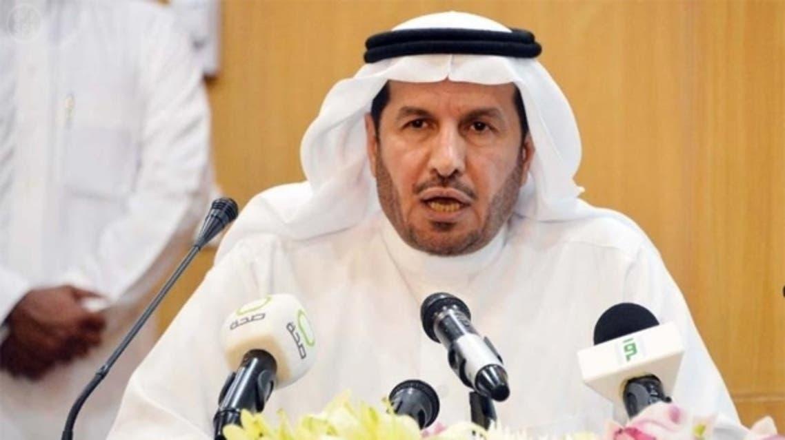 عبدالله بن عبدالعزيز الربيعة