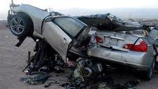 #السعودية تتكبد 21 مليار ريال سنوياً جراء حوادث المرور