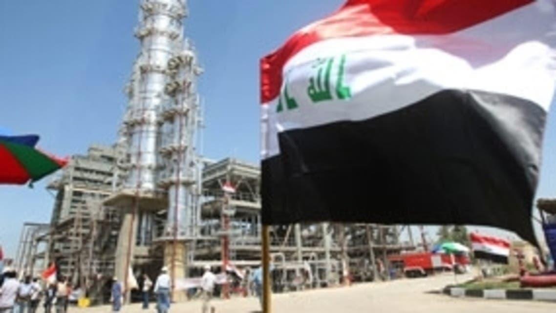 Iraq oil kurdistan